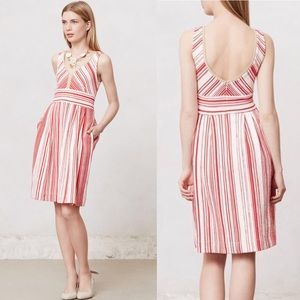 Anthro   Postmark Poppy Dress   2